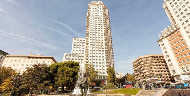 Modelo AEO para la Clasificación Técnica de Edificios de Oficinas