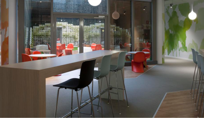 Tendencia otoño-invierno 2018: tabiques modulares de cristal para oficinas