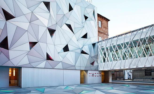Edificios emblemáticos para visitar en Madrid en 2019